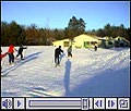 Afternoon Skating At X-C Headquarters