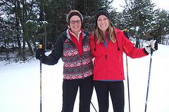 Cross Country Ski Headquarters Crosscountryski Com >> Cross Country Ski Headquarters Pure Michigan Family Winter Trails
